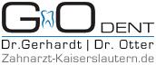 Logo Zahnarztpraxis GO-Dent in Kaiserslautern